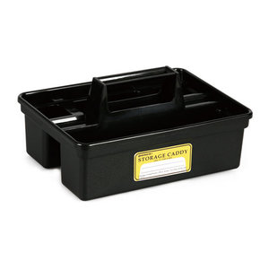 Hightide Penco Storage Caddy black
