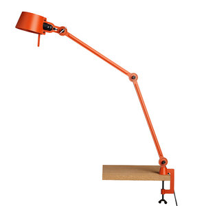 Tonone Bolt desk lamp clamp