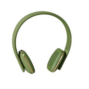 Kreafunk A head army green
