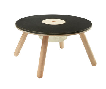 Plan Toys ronde tafel
