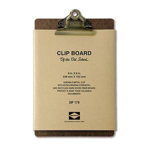 Penco clipboard a5 Brozne