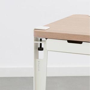 Tiptoe Monochrome desk