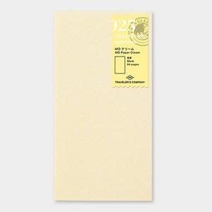 travelers notebook refill 025