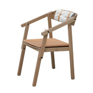 atelier chair beech varnished
