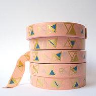 Bl-ij Tape roze