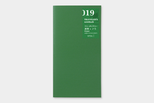 travelers company notebook refill 019