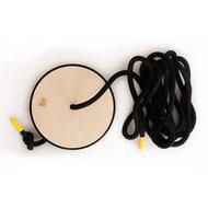 Rafa kids S Swing black rope