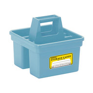 Penco Storage caddy small blue
