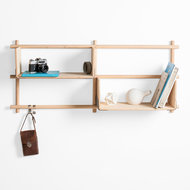 Emko Folding shelves Fin 22