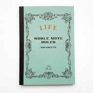 LIFE Noble Notebook B5