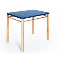coclico camille kindertafel blauw